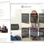 Vincenz & Partner Web